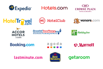 Budget Hotels searches all the best travel sites to get the best value