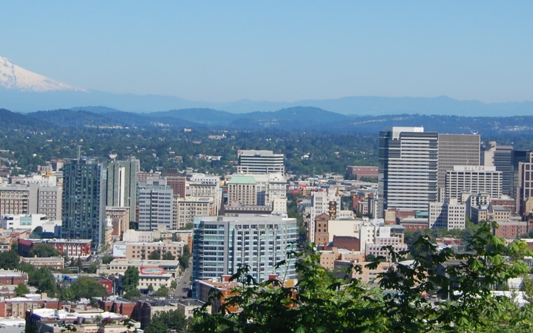 The 4 Best Hotels in Portland