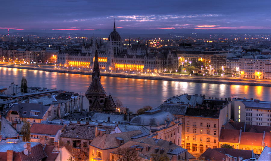 The 10 Best Deals – Budapest Edition