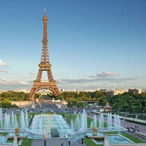 Budget Hotels - Paris