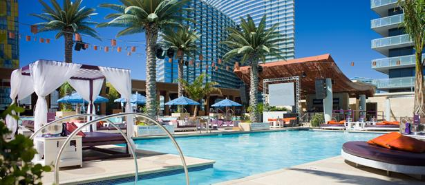 The Cosmopolitan Las Vegas Delights the Senses