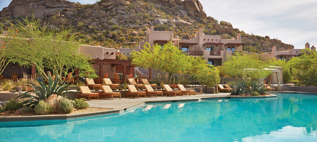 What is the best hotel to stay at in Scottsdale?