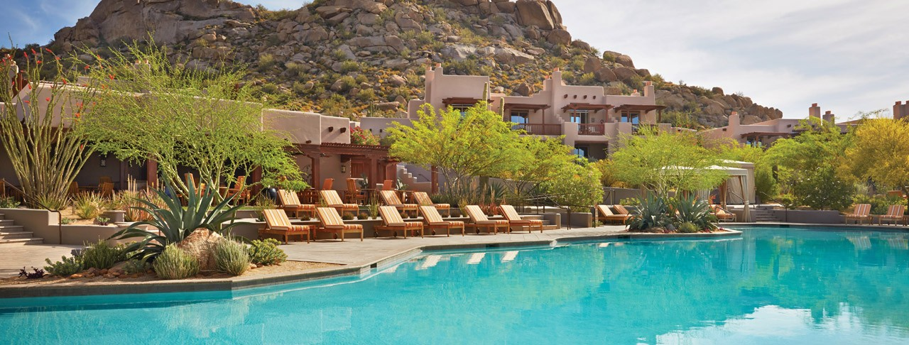 What Is The Best Hotel To Stay At In Scottsdale Budget