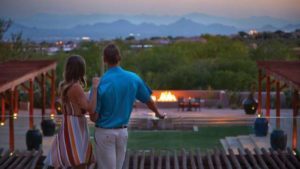 Four Seasons Troon North, best hotel to stay at in Scottsdale