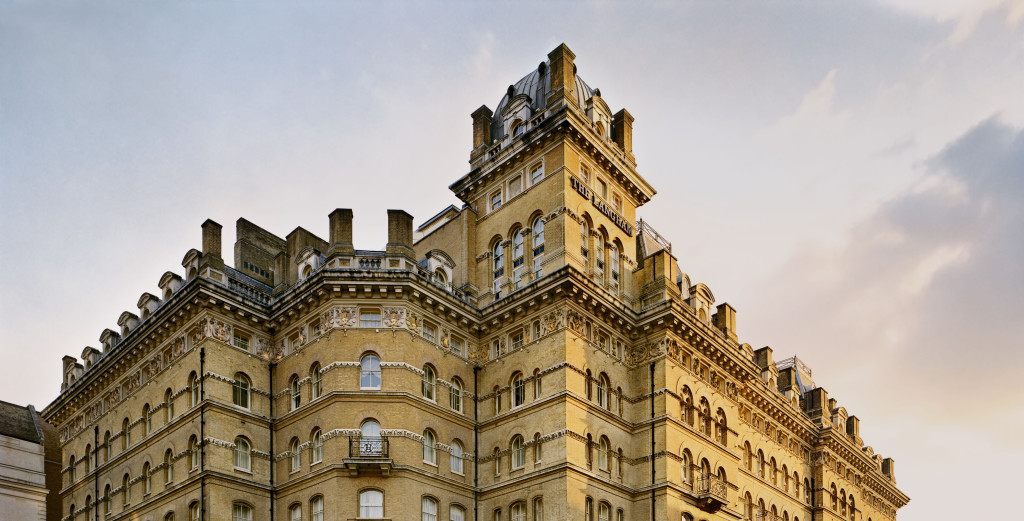The Langham Hotel, haunted hotel room, haunted hotel rooms London