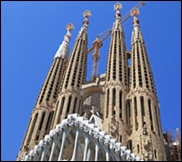 Barcelona hotel deals