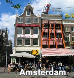 budget hotels Amsterdam, budget hotels in Amsterdam