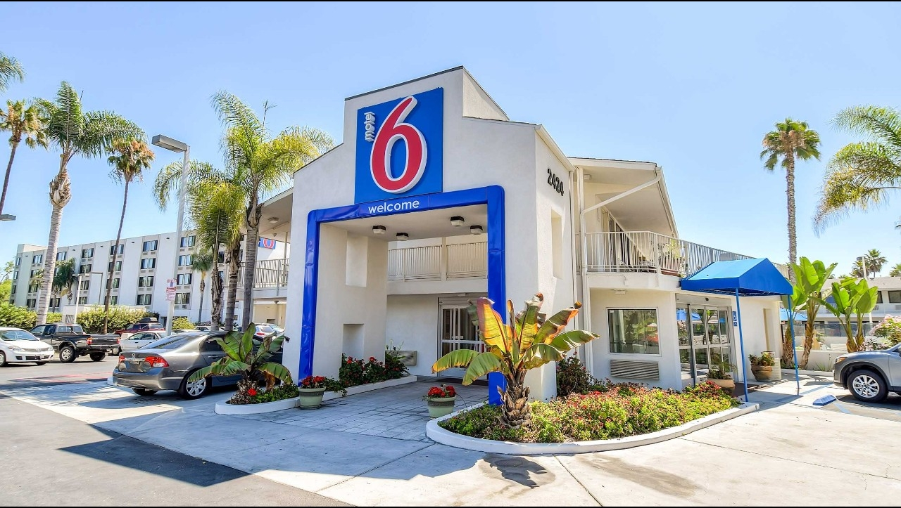 Budget Motels And Hotels