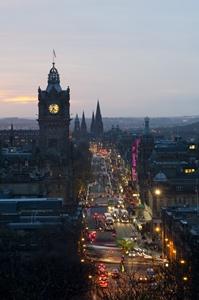 budget hotels Edinburgh, budget hotels in Edinburch