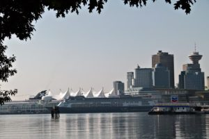 budget hotels vancouver bc
